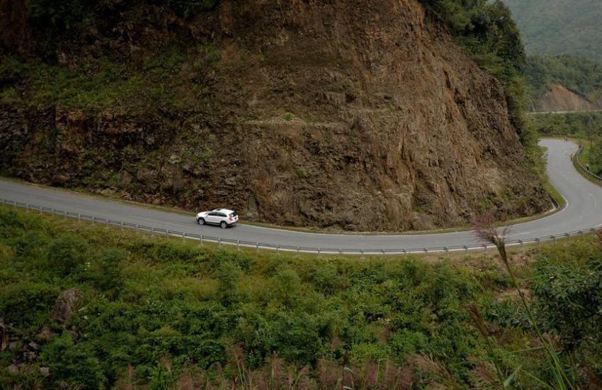Từ Lào Cai lên Sapa bao nhiêu km, bao xa, bao lâu