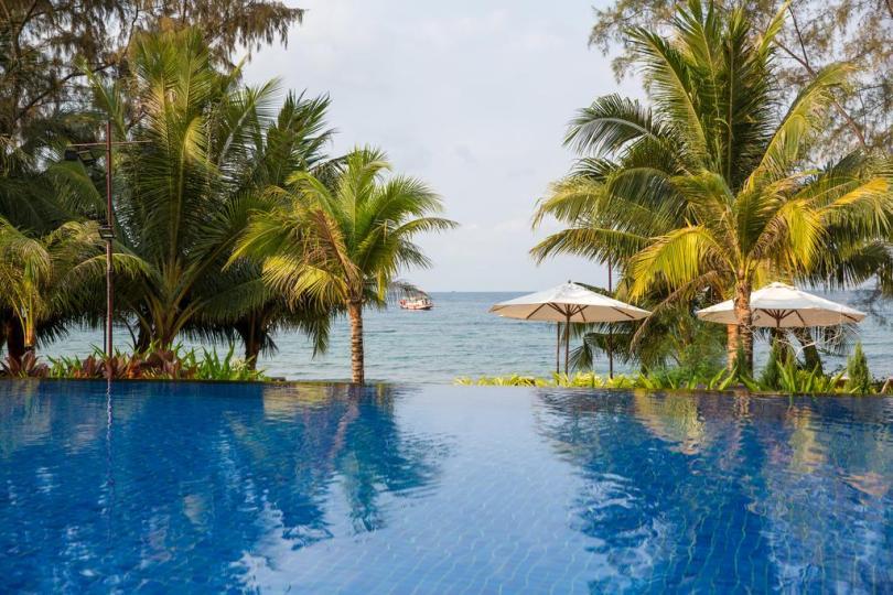 Sea Sense Phu Quoc resort