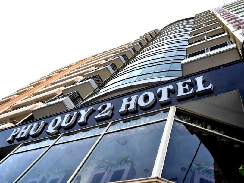 Hình ảnh khách sạn Phú Quý 2 Nha Trang