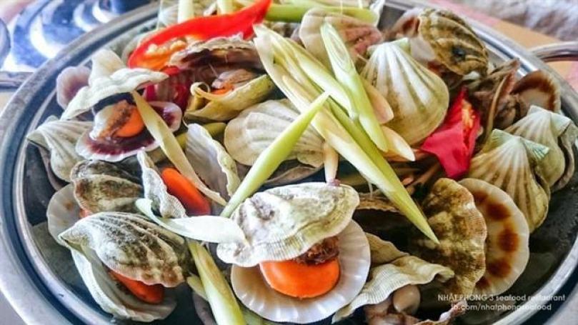 Quán hải sản Nha Trang nào có đông khách nhất