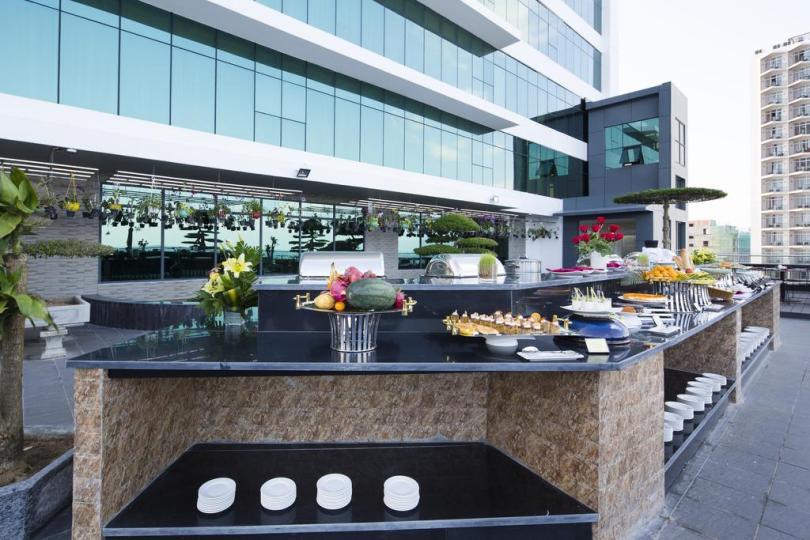 Hình ảnh khách sạn Mường Thanh Nha Trang 5 sao