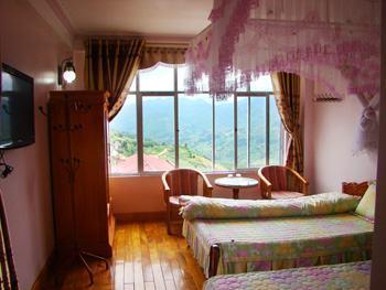 Hình ảnh khách sạn Mùa Xuân Sapa