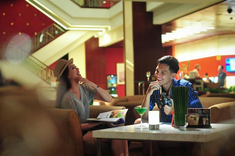 Khách sạn Nha Trang ở đường Trần Phú - khách sạn Novotel 4 sao