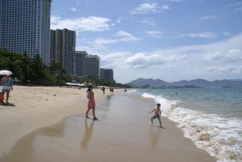Thời tiết tại Nha Trang tháng 12-1-2-3