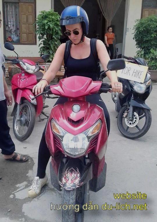 Địa chỉ cho thuê xe máy tại cao nguyên đá Đồng Văn (2)