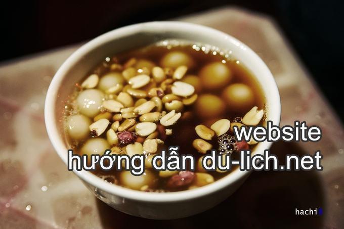 Các món ăn ngon ở Đồng Văn: món thắng dền