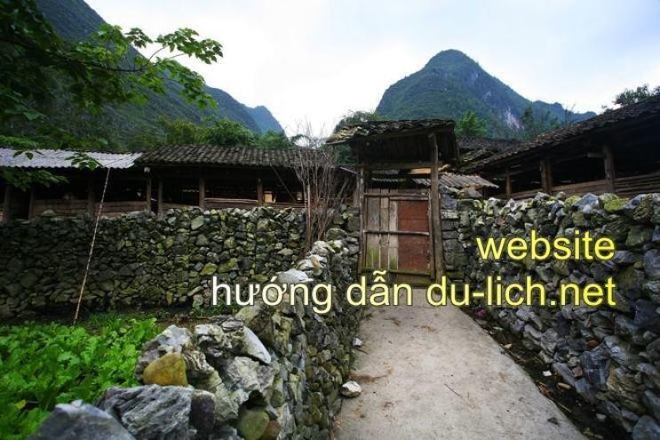 Những địa điểm đẹp ở Đồng Văn (1)