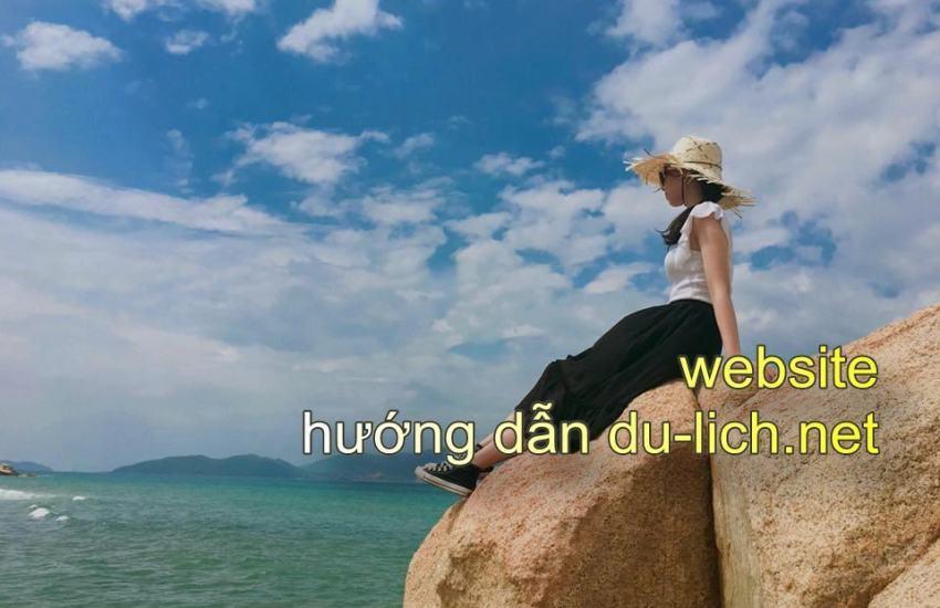 Hình ảnh Hòn Chồng Nha Trang đẹp nhất