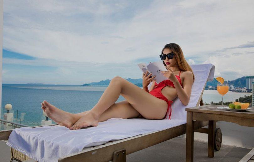 Hình ảnh khách sạn Sun City Nha Trang