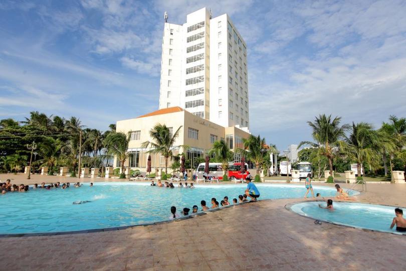 Hình ảnh khách sạn Sài Gòn Phú Yên (3)