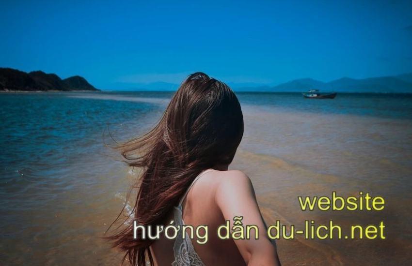 Địa điểm du lịch Phú Yên - đảo Điệp Sơn đây, có ảo diệu không