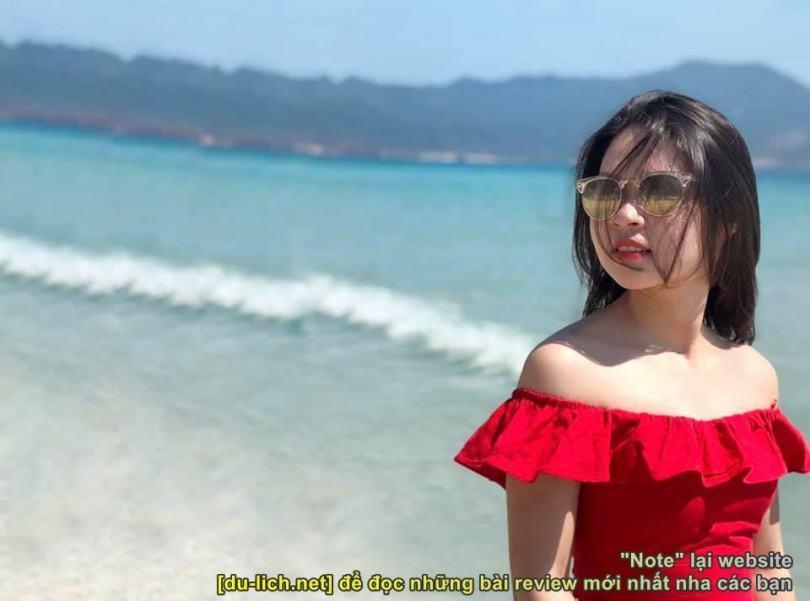 Kinh nghiệm đi biển Dốc Lết (Nha Trang - Khánh Hòa)