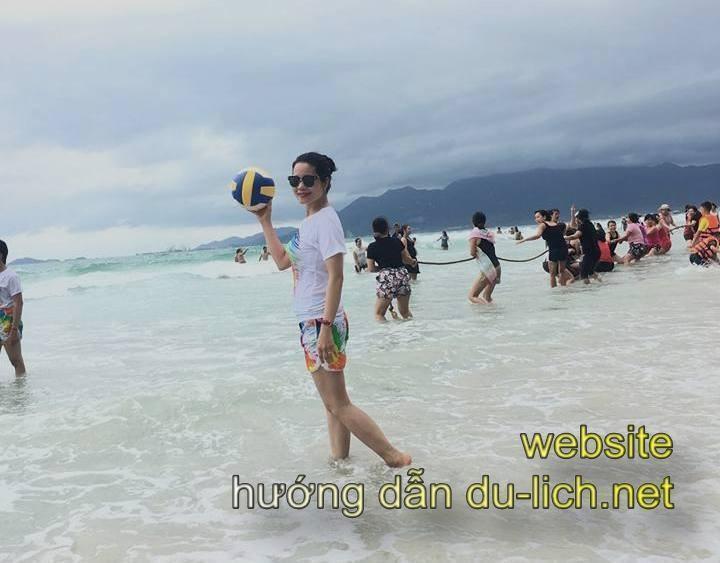 Review kinh nghiệm du lịch Dốc Lết Nha Trang Khánh Hòa