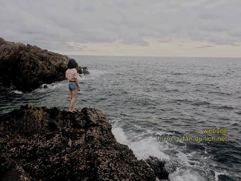Chi phí đi đảo Cô Tô cho 2 người 3 ngày 2 đêm: rất nhiều chỗ đẹp, cũng đáng đồng tiền