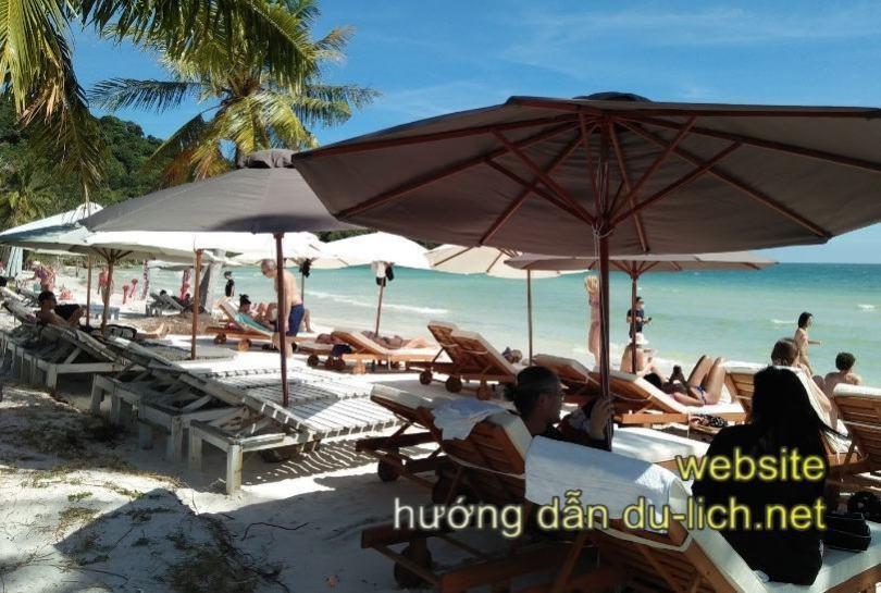 Kinh nghiệm đi Bãi Sao Phú Quốc - muốn uống cafe ngắm biển, hãy tới đây ngay