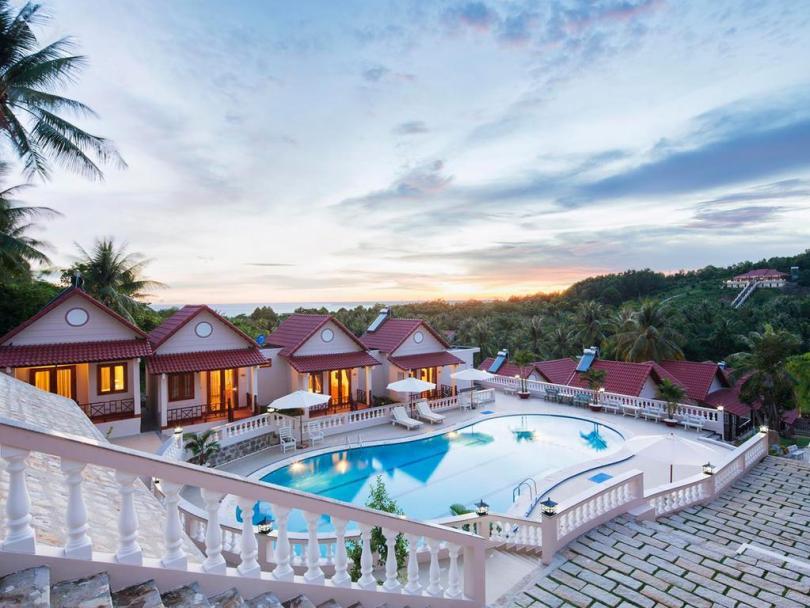 Nhận xét về Hong Bin Resort Phú Quốc (1)