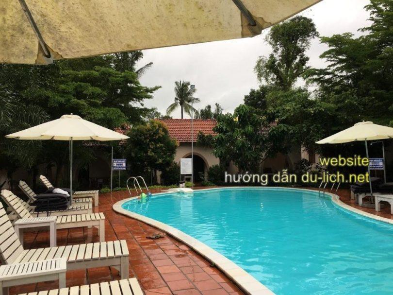 Hình ảnh Diadem Resort Phú Quốc - ở khu Dương Đông, đường Trần Hưng Đạo đi xuống
