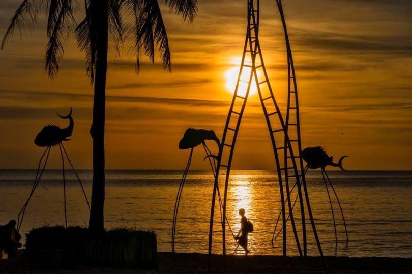 Hình ảnh Sunset Sanato Phú Quốc - muốn ngắm hoàng hôn phải tới chỗ này