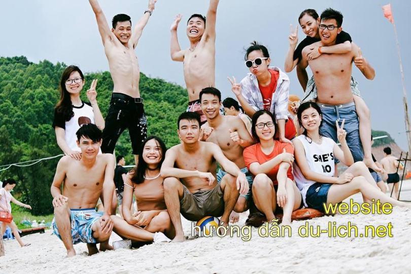 Chi phi di Quan Lan (11)