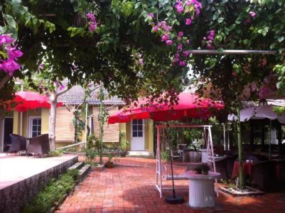 Hinh anh Minh Chau Resort (2)