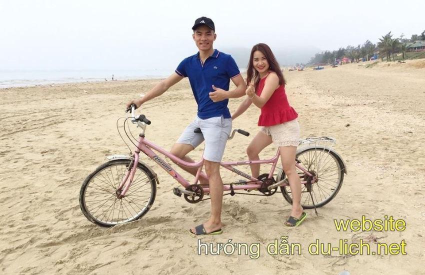 Review khách sạn ở Minh Châu Quan Lạn mới nhất