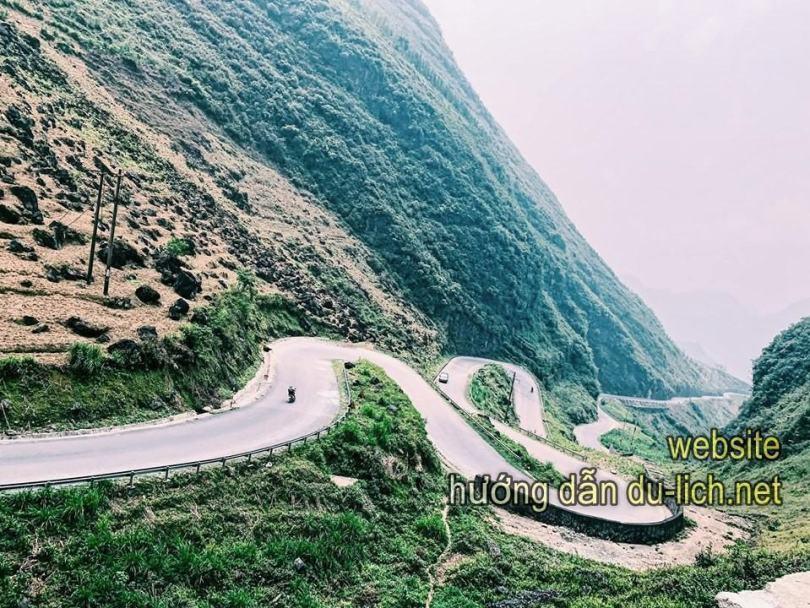 Đi lên Đồng Văn, không thể thoát dốc Thẩm Mã