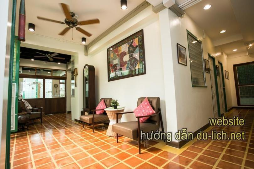 Hình ảnh Greenery Hostel Bangkok