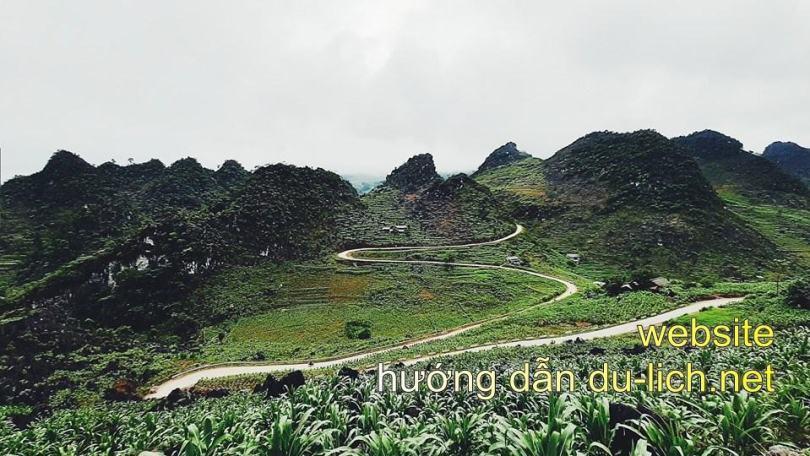 Hình ảnh cung đường ở Hà Giang (21)