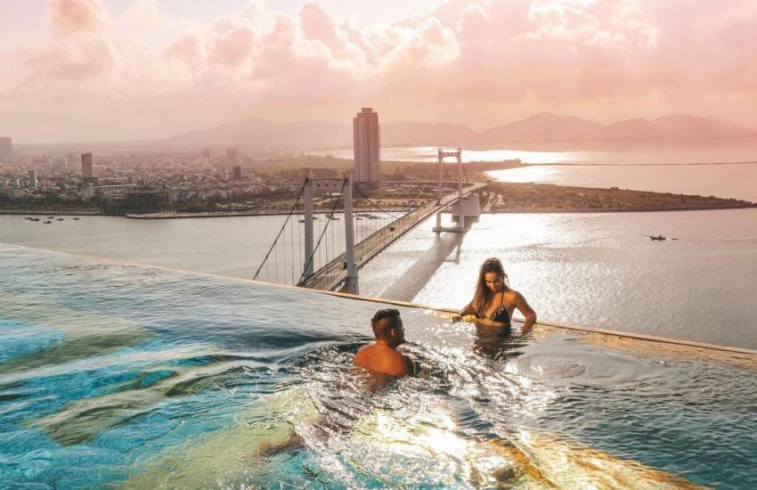 Hình ảnh khách sạn Golden Bay Danang (10)