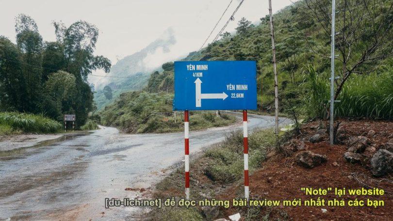 Cung đường đi cây cô đơn Hà Giang (2)