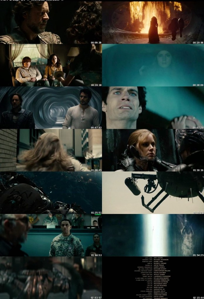 Man Of Steel 2013 Dual Audio Brrip Hd 720p Dualdlcom