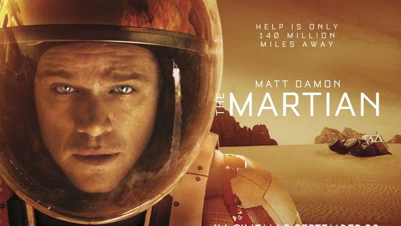The Martian Full Movie Free Download 720p
