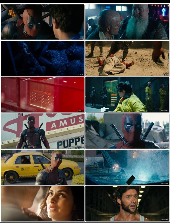 deadpool 2 hindi dubbed movie download 300mb