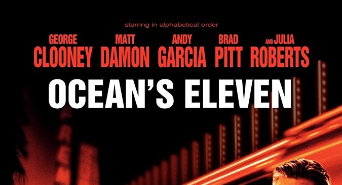 ocean eleven downloadhub