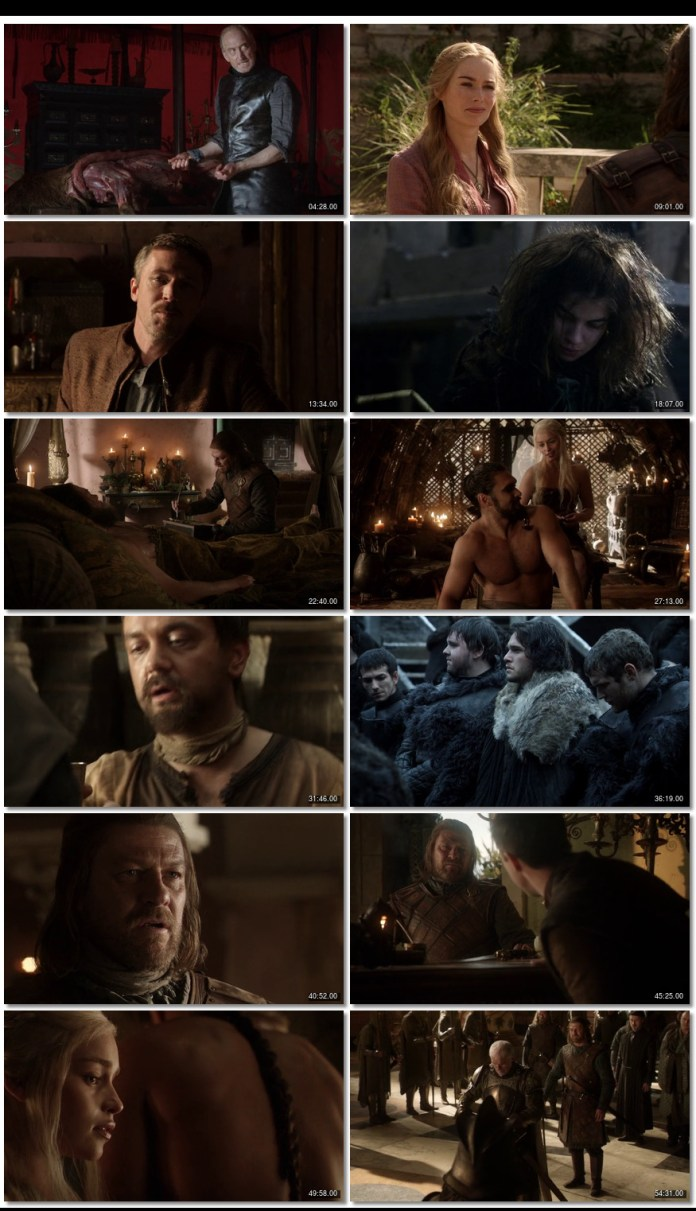 game of thrones season 1 episode 1 full episode in hindi dubbed
