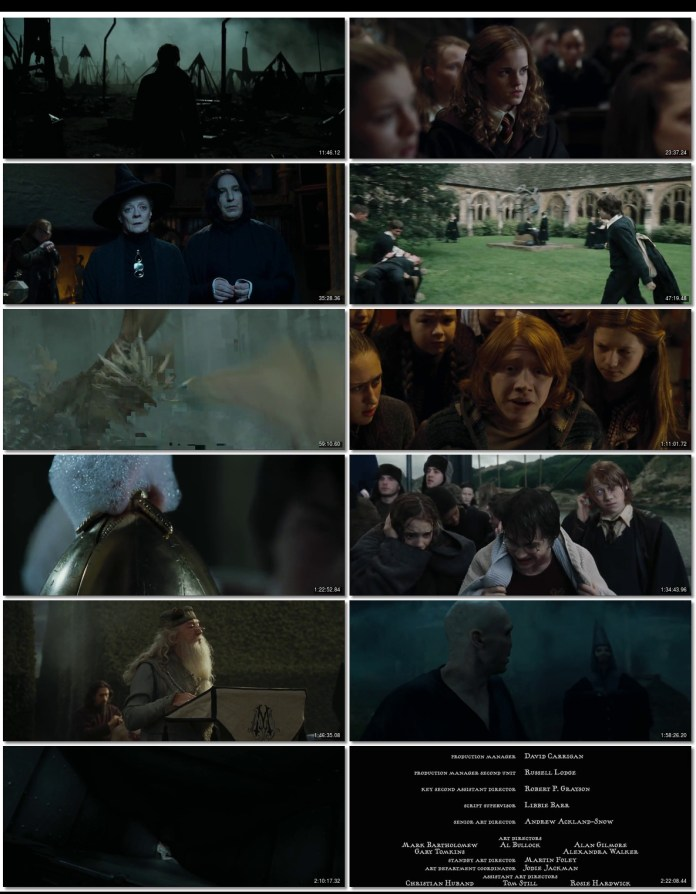 harry potter and the goblet of fire 2005 in hindi