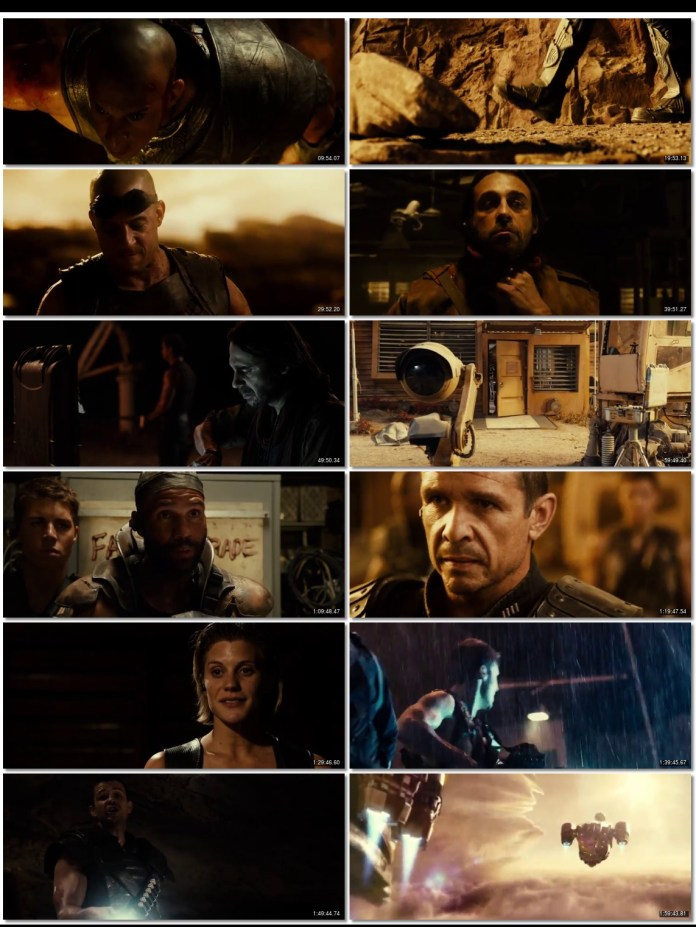 riddick (2013) dual audio hindi 480p