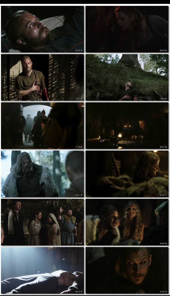 Vikings S01E05 Dual Audio 720P BluRay | dualdl com
