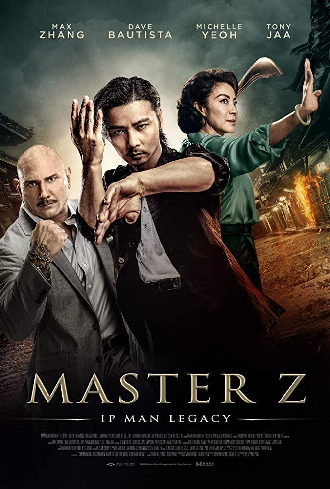 Master Z Ip Man Legacy 2018 720P BRRip Hin-Chi Download