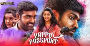 Pappu Passport (Aandavan Kattalai) 2020 Hindi Dubbed 480p HDRip