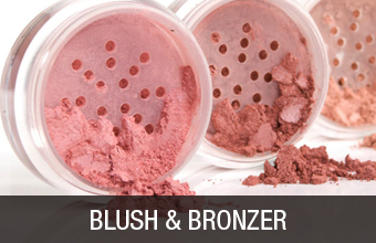 Shop Blush and Bronzer