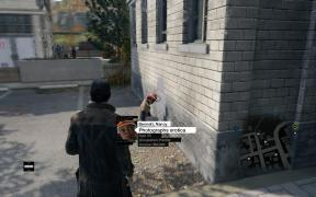 "Watch_Dogs Profile ""Photographs erotica"""
