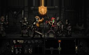 Darkest Dungeon Buff