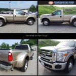 17 2005 2020 Ford F350 Pacific Dualies Dually Truck Wheel Simulators Bolt On 2wd 4wd Infinite Trading Company Waverly Ne