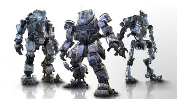 Titan lineup