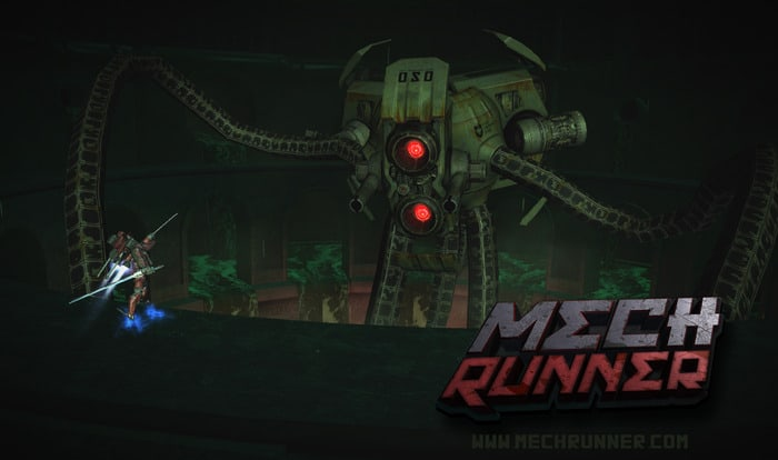 MechRunner screenshot! it's time to bring world peace like Tetris did in the 1980's!