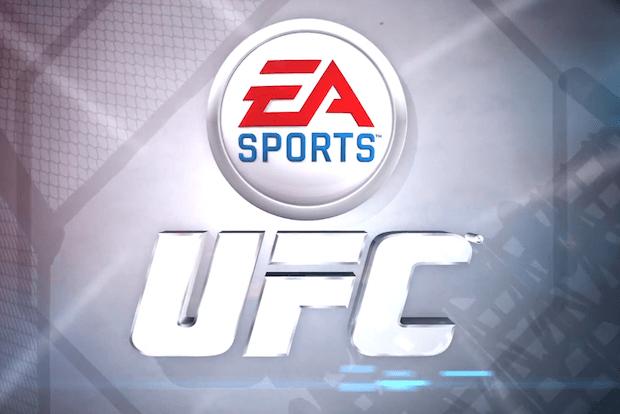 EA UFC Title