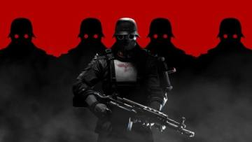 Wolfenstein Dualpixels Review