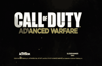 COD COVER
