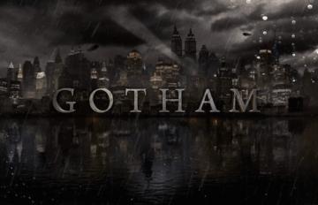 Gotham_ Title